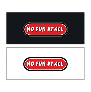 【NO FUN AT ALL】DONATION FOR UNIONWAY(Towel)