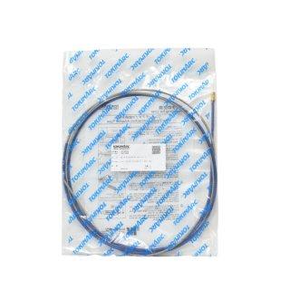 トーキン 半自動(CO2)溶接トーチ用交換ライナー(スプリングライナ) No.037003 ワイヤ径1.0~1.2 長さ3mトーチ用