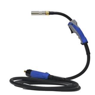 ダイヘン純正CO2/MAG溶接(半自動溶接)トーチ BT5000-60 BlueTorch3