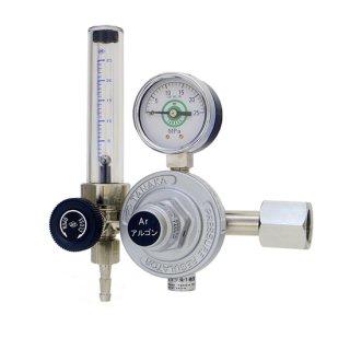 TIG溶接用アルゴンガス用流量計付圧力調整器 V-F22AR ダイヘン溶接機付属品 【日酸TANAKA製】【送料無料】
