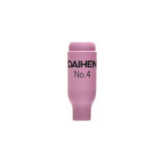 【TIG部品】ダイヘン ノズル No.4 H21B19【AWD-26用】
