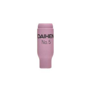 【TIG部品】ダイヘン ノズル No.5 H21B20【AWD-18用】