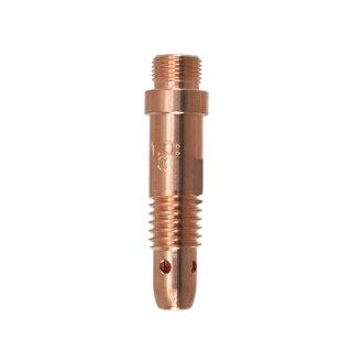 【TIG部品】ダイヘン コレットボディ φ1.0mm H950C12【AW-18用】