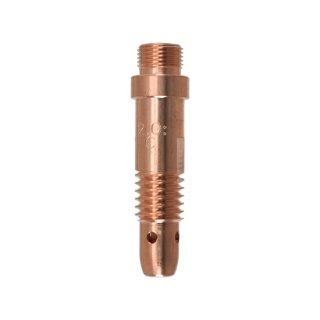 【TIG部品】ダイヘン コレットボディ φ2.0mm H950C14【AW-26用】