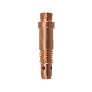 【TIG部品】ダイヘン コレットボディ φ3.2mm H950C17【AWD-18用】