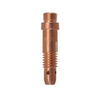 【TIG部品】ダイヘン コレットボディ φ4.0mm H950C18【AW-18用】