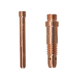 【TIG部品】コレット・コレットボディセット φ1.6mm用 H950C03・H950C13【AWX-2081用】