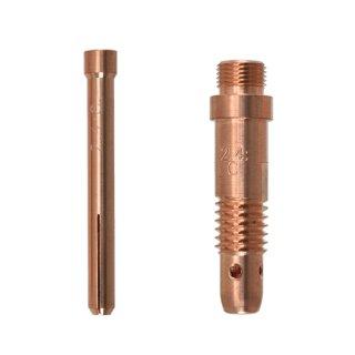 【TIG部品】コレット・コレットボディセット φ2.4mm用 H950C05・H950C15【AW-17用】