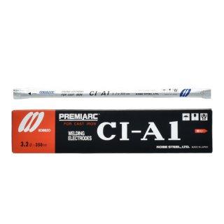 神戸製鋼 鋳物用被覆アーク溶接棒 CI-A1(CIA-1) φ3.2×350mm バラ売り1本