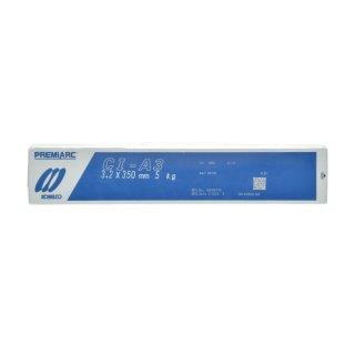 神戸製鋼 鋳物用被覆アーク溶接棒 CI-A3(CIA-3) φ3.2×350mm バラ売り1kg