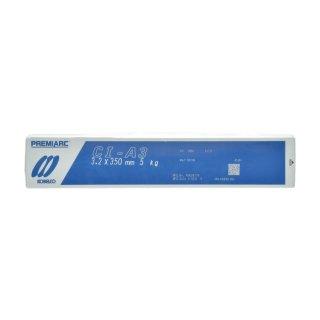 神戸製鋼 鋳物用被覆アーク溶接棒 CI-A3(CIA-3) φ3.2×350mm 5kg/箱