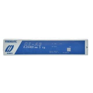 神戸製鋼 鋳物用被覆アーク溶接棒 CI-A3(CIA-3) φ4.0×400mm 5kg/箱