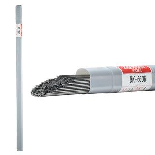 ニッコー熔材 金型製作・補修用肉盛用TIG溶加棒 BK-660R φ2.0mm 5kg