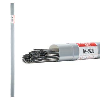 ニッコー熔材 金型製作・補修用肉盛用TIG溶加棒 BK-660R φ3.2mm 5kg