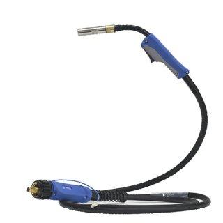 ダイヘン 電圧検出端子付き半自動溶接用トーチ BT3500V-30(BT3500V30)ケーブル長さ3m