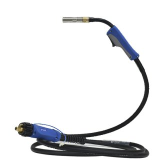 ダイヘン 電圧検出端子付き半自動溶接用トーチ BT3500V-60(BT3500V60)ケーブル長さ6.0m