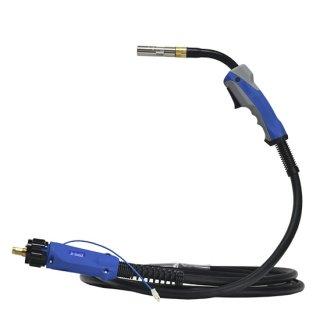 ダイヘン 電圧検出端子付き半自動溶接用トーチ BT3510V-30(BT3510V30)ケーブル長さ3m