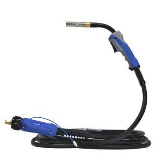 ダイヘン 電圧検出端子付き半自動溶接用トーチ BT3510V-60(BT3510V60)ケーブル長さ6m