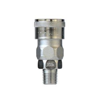 日東工器 ハイカプラ 20SM 迅速流体継手