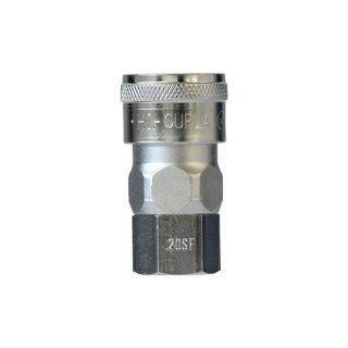 日東工器 ハイカプラ 20SF 迅速流体継手
