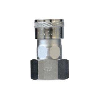 日東工器 ハイカプラ 40SF 迅速流体継手