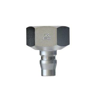 日東工器 ハイカプラ 40PF 迅速流体継手