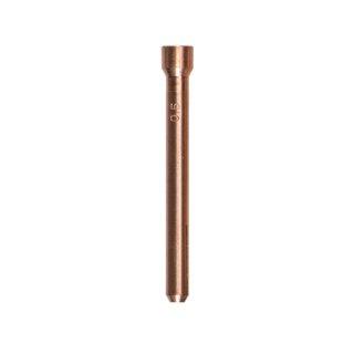 【TIG部品】ダイヘン コレット φ0.5mm H21B13【AW-17用】