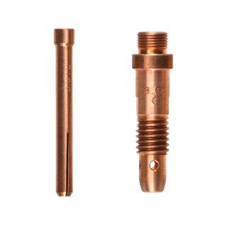 【TIG部品】コレット・コレットボディセット φ3.0mm用 H950C06・H950C16【AWD-18用】