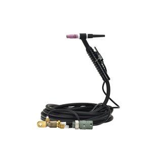 ダイヘン純正 空冷TIGトーチ AW-26(AW26) 長さ4m 200A