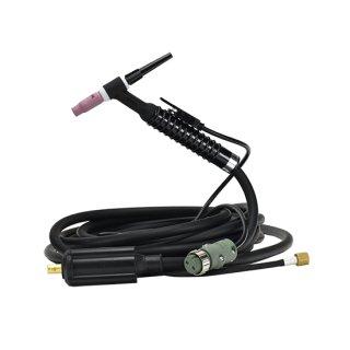 ダイヘン純正 空冷TIGトーチ AWD-26(AWD26) 長さ4m 200A