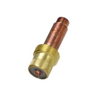 【TIG部品】ダイヘン ガスレンズ用 コレットボディ φ1.6mm H21B52 【AWD-18用】