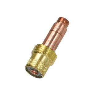 【TIG部品】ダイヘン ガスレンズ用 コレットボディ φ1.0mm H21B51 【AW-18用】
