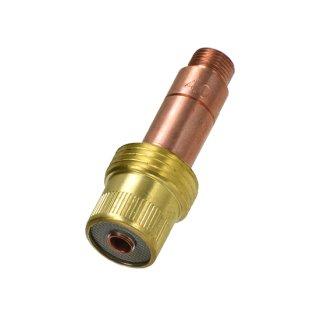 【TIG部品】ダイヘン ガスレンズ用 コレットボディ φ4.0mm H21B61 【AW-18用】