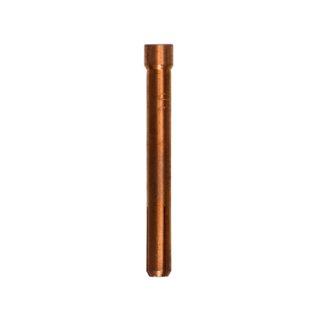 【TIG部品】ダイヘン純正 コレット4ツ割 φ3.0mm H21B65 TIGトーチ 【AWD-26用】