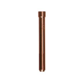 【TIG部品】ダイヘン純正 コレット4ツ割 φ3.2mm H21B17 TIGトーチ 【AWD-26用】