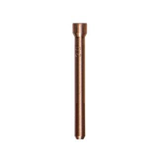 【TIG部品】ダイヘン純正 コレット4ツ割 φ2.0mm H21B64 TIGトーチ 【AWX-2081用】
