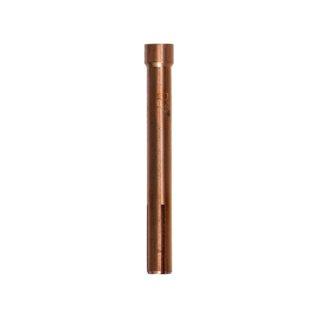 【TIG部品】ダイヘン純正 コレット4ツ割 φ4.0mm H21B63 TIGトーチ 【AWX-2081用】