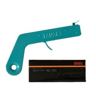 日酸TANAKA 火口ライター NL-101