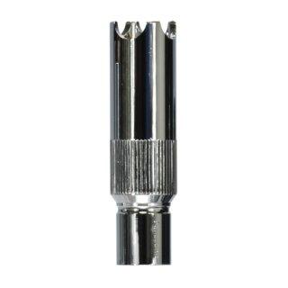 Panasonic CO2/MAG溶接トーチ用 アークスポットノズル TGN02001 500A用 ばら売り1個