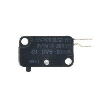Panasonic パナソニック CO2/MAG溶接トーチ用 マイクロスイッチ MTNS000314AA