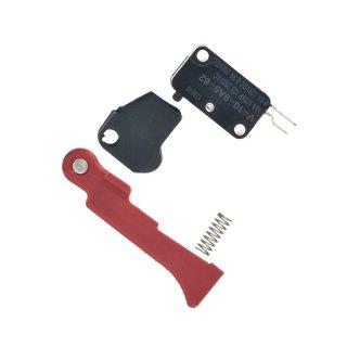 Panasonic パナソニック CO2/MAG溶接トーチ用 スイッチセットS