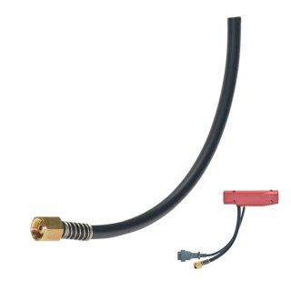 Panasonic パナソニック CO2/MAG溶接トーチ用 ガスホース組立品 TWG18102