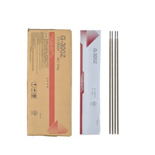 溶接棒 G-300Z φ4.0mm×450mm 20kg大箱 亜鉛メッキ鋼板用 日鉄溶接工業 (旧:日鉄住金溶接工業 NSSW)
