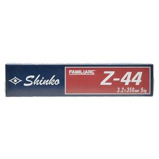 KOBELCO Z-44 3.2mm×350mm バラ売り1kg 神戸製鋼 被覆アーク溶接棒(ZERODE-44 ゼロード44)