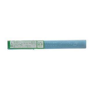 ニッコー日亜溶接棒 アーク溶接用低流溶接棒 軟鋼・高張力鋼用 HIT-5 2.0mm 500g(58本入)