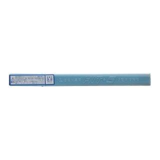 ニッコー日亜溶接棒 アーク溶接用低流溶接棒 軟鋼・高張力鋼用 HIT-5 3.2mm 1000g(33本入)