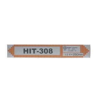 ニッコー日亜溶接棒 アーク溶接用溶接棒 ステンレス用 HIT-308 1.6mm 1kg