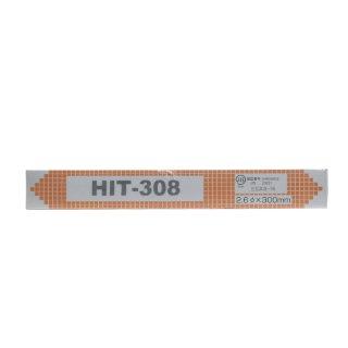 ニッコー日亜溶接棒 アーク溶接用溶接棒 ステンレス用 HIT-308 2.6mm 1kg