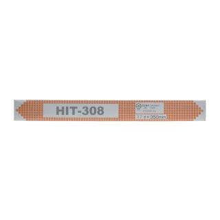 ニッコー日亜溶接棒 アーク溶接用溶接棒 ステンレス用 HIT-308 3.2mm 1kg