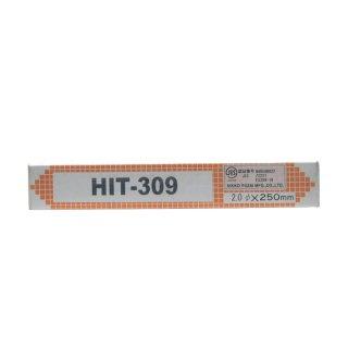 ニッコー日亜溶接棒 アーク溶接用溶接棒 ステンレス用 HIT-309 2.0mm 1kg